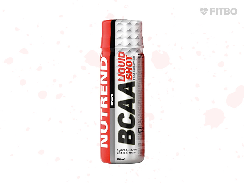 bcaa-nutrend